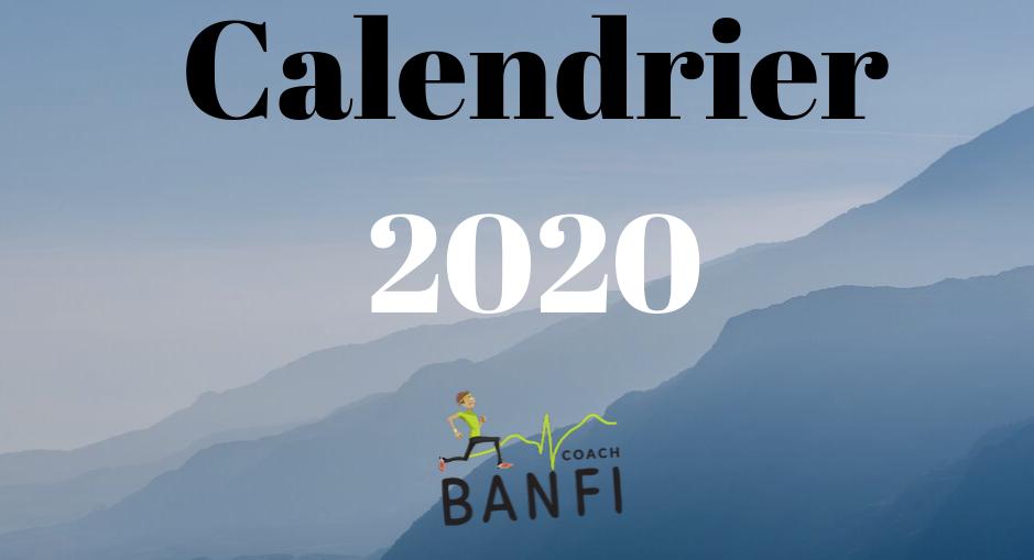 Calendrier 2020pour site